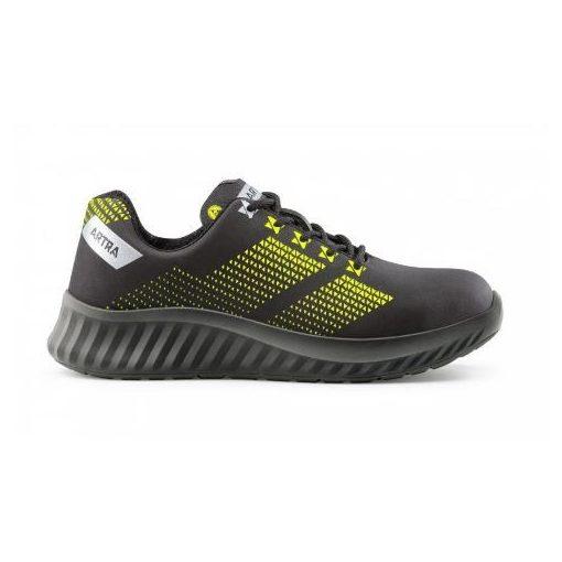 Artra S3 cipő AROSIO fekete-sárga