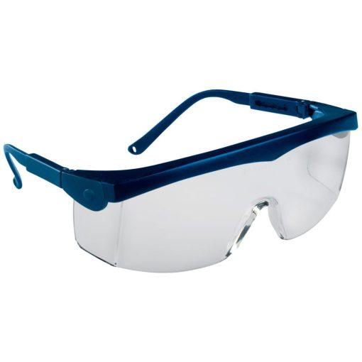 Pivolux - kék keret, víztiszta szemüveg