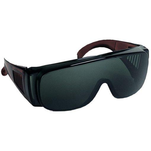 Visilux 5 - sötét hegesztő szemüveg