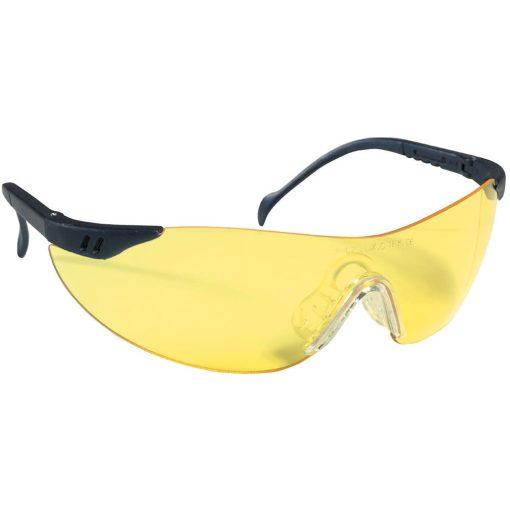 Stylux - sárga karcmentes szemüveg