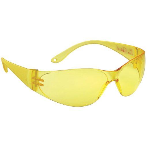 Pokelux - sárga lencse páramentes szemüveg