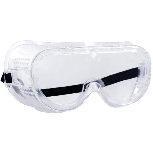 Monolux - direkt ventillációs szemüveg