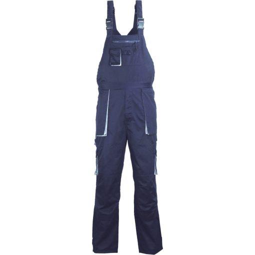 Navy kantáros nadrág
